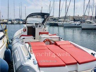 Pirelli Pzero 1100 cabin USATA