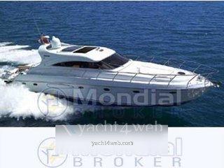 Raffaelli Yachts Kubang USATA