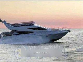 Raffaelli Yachts Meltemi 65 USATA