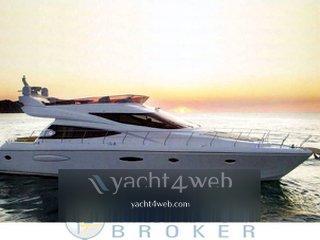 Raffaelli Yachts Meltemi 65