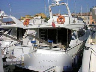 Raffaelli Yachts Ouragan USATA