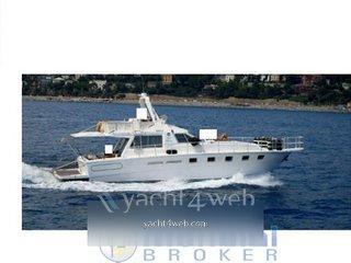 Raffaelli Yachts Supertyphoon