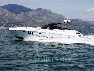 Serra yachts 50 ht USATA