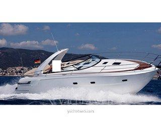 Bavaria yachts 38 sport
