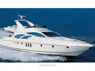 Azimut yachts Azimut 62 fly