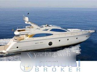 Aicon yachts Aicon 64