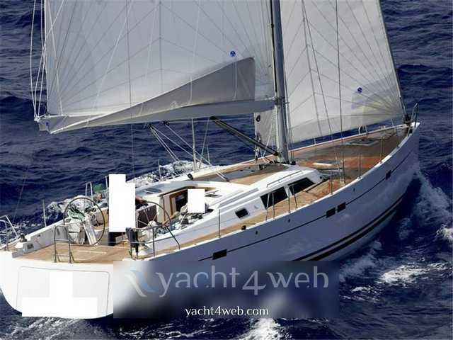 Hanse yachts Hanse 540 e