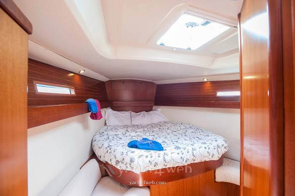 Dufour Yachts Grandlarge 425 barca a vela