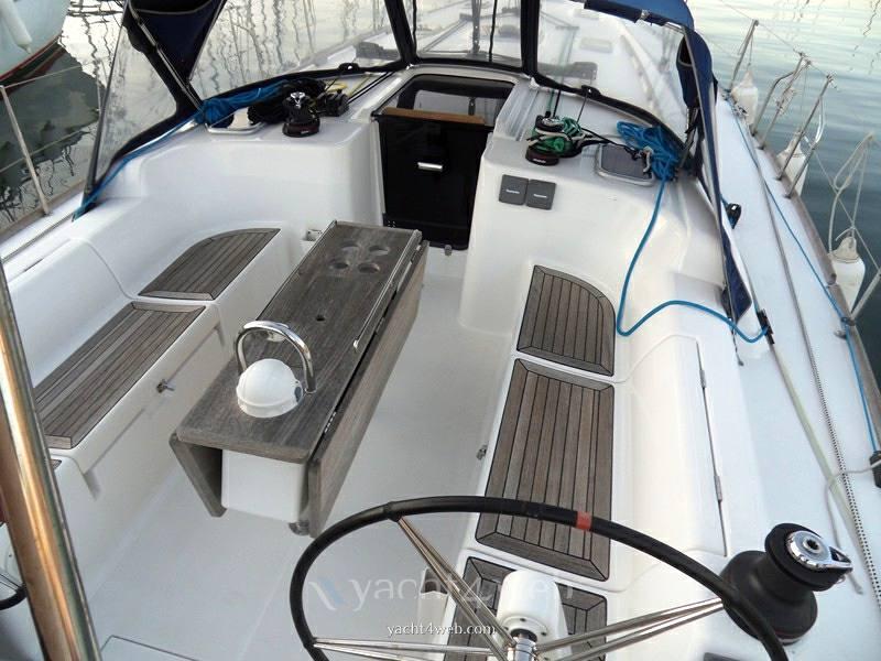 Dufour Yachts Grandlarge 425 Vela