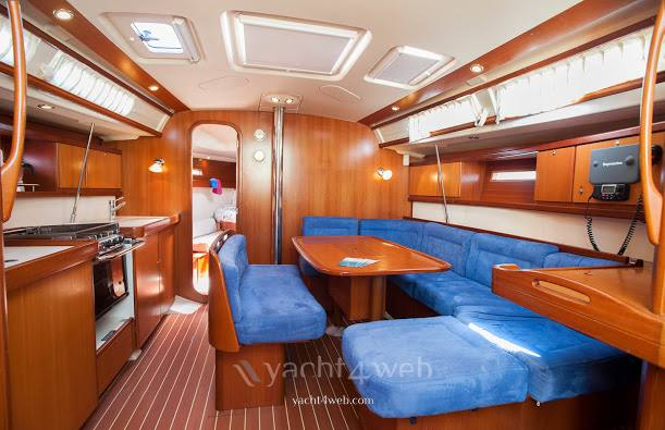 Dufour Yachts Grandlarge 425 usato