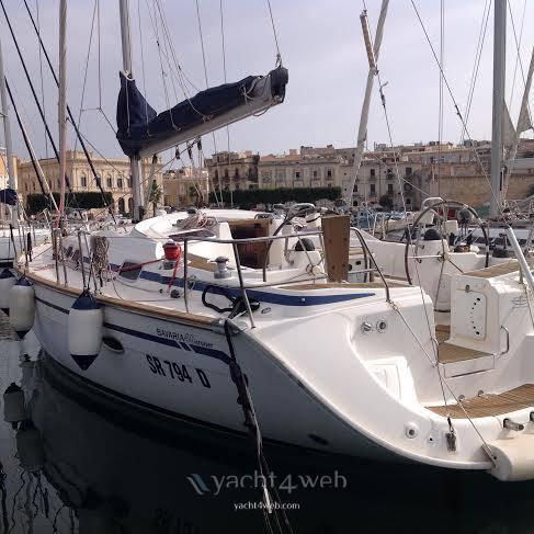 Bavaria Yachts Bavaria 46 Sail cruiser