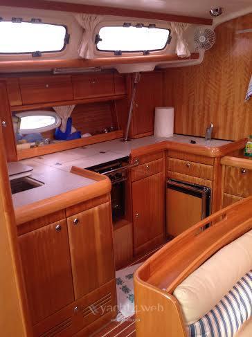 Bavaria Yachts Bavaria 46 sailing boat