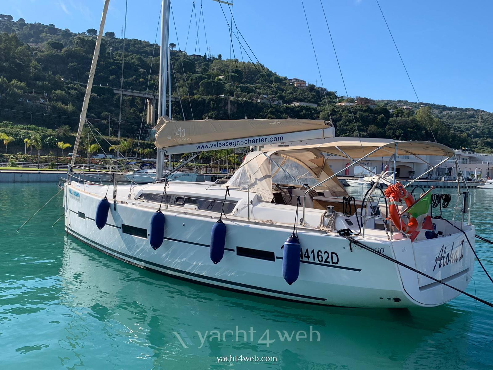 Dufour Yachts 410 grandlarge