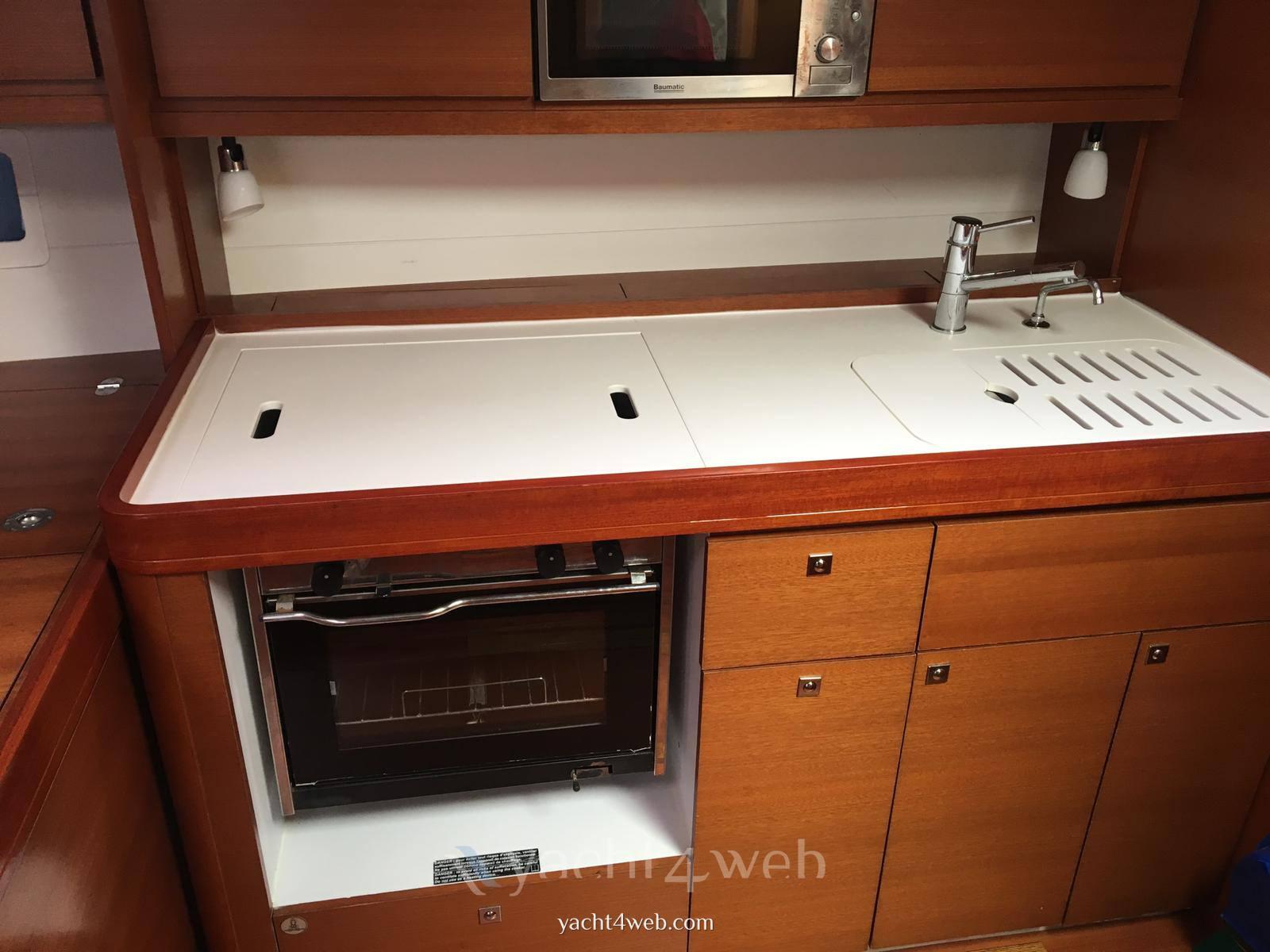 Dufour Yachts 410 grandlarge usato