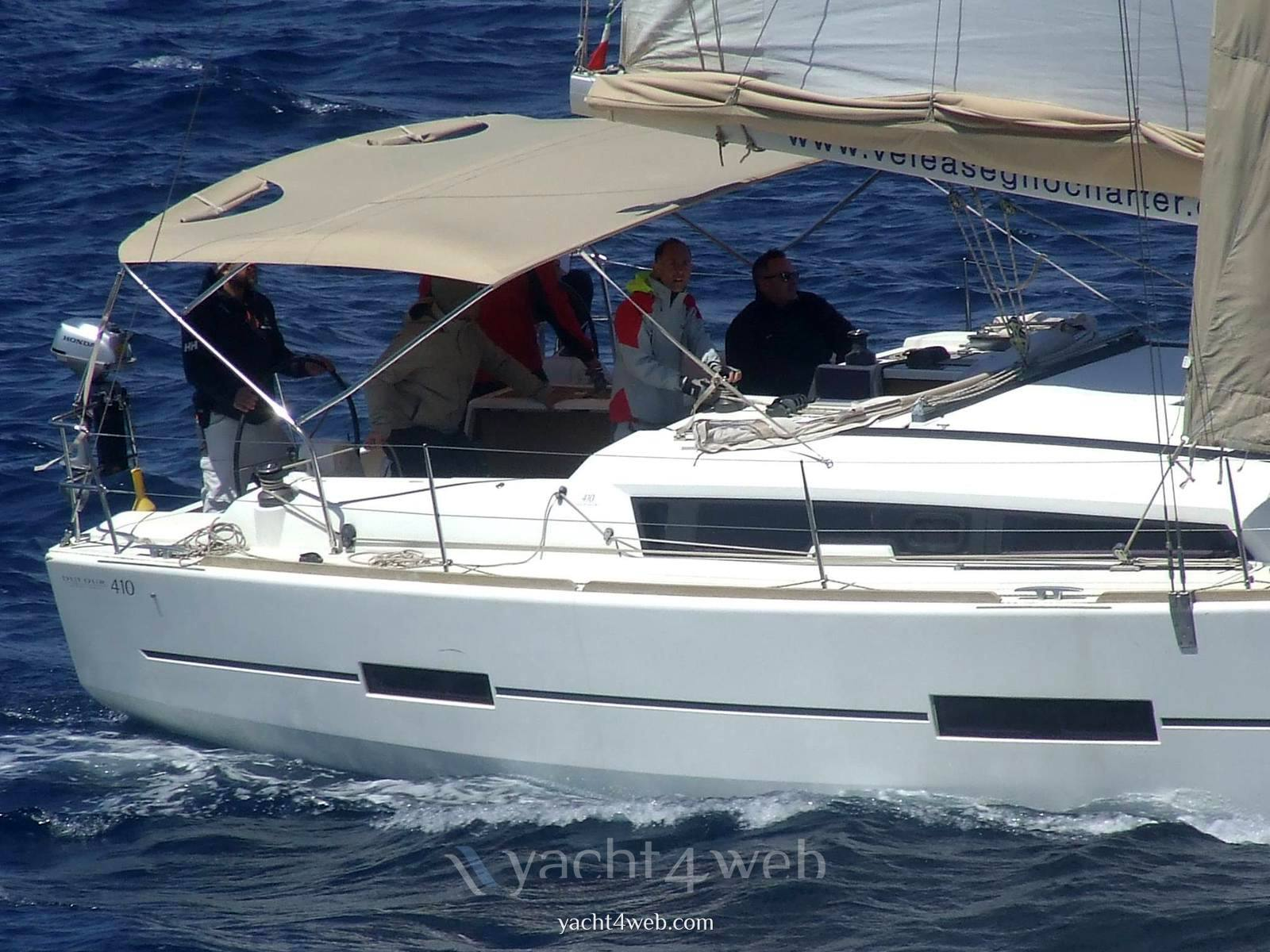 Dufour Yachts 410 grandlarge Barca a vela usata in vendita
