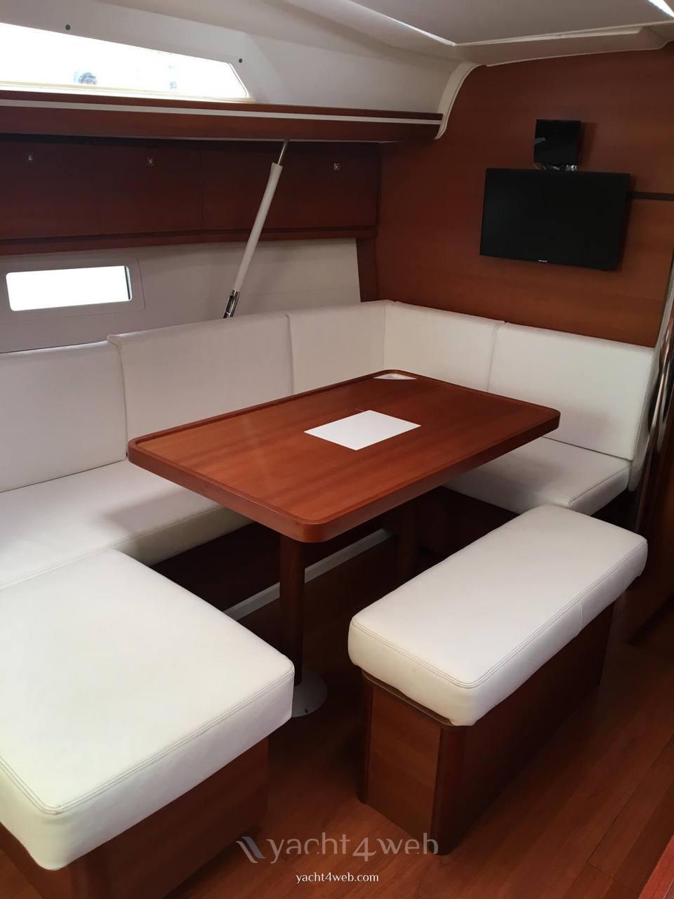 Dufour Yachts 410 grandlarge Vela