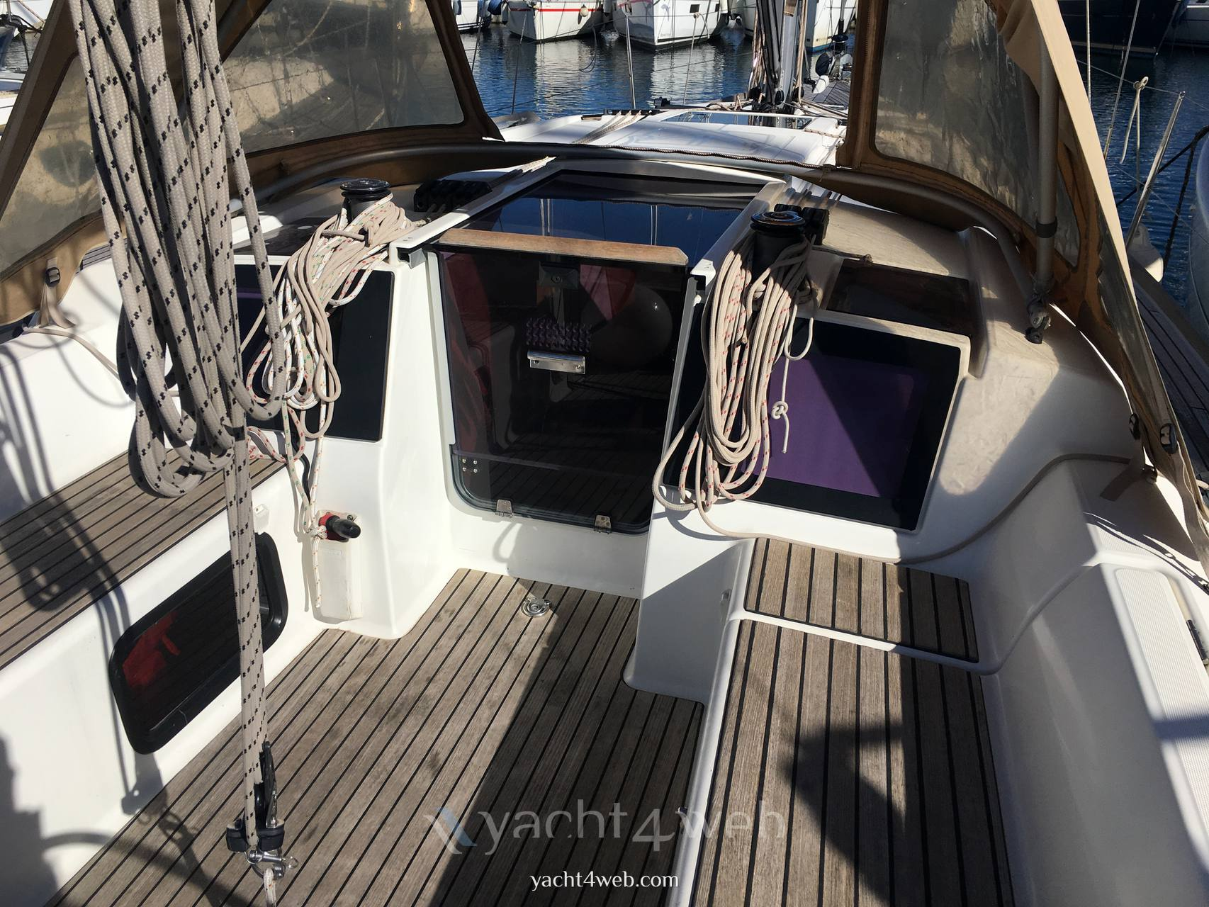 Dufour Yachts 310 grand large Sailing boat used for sale