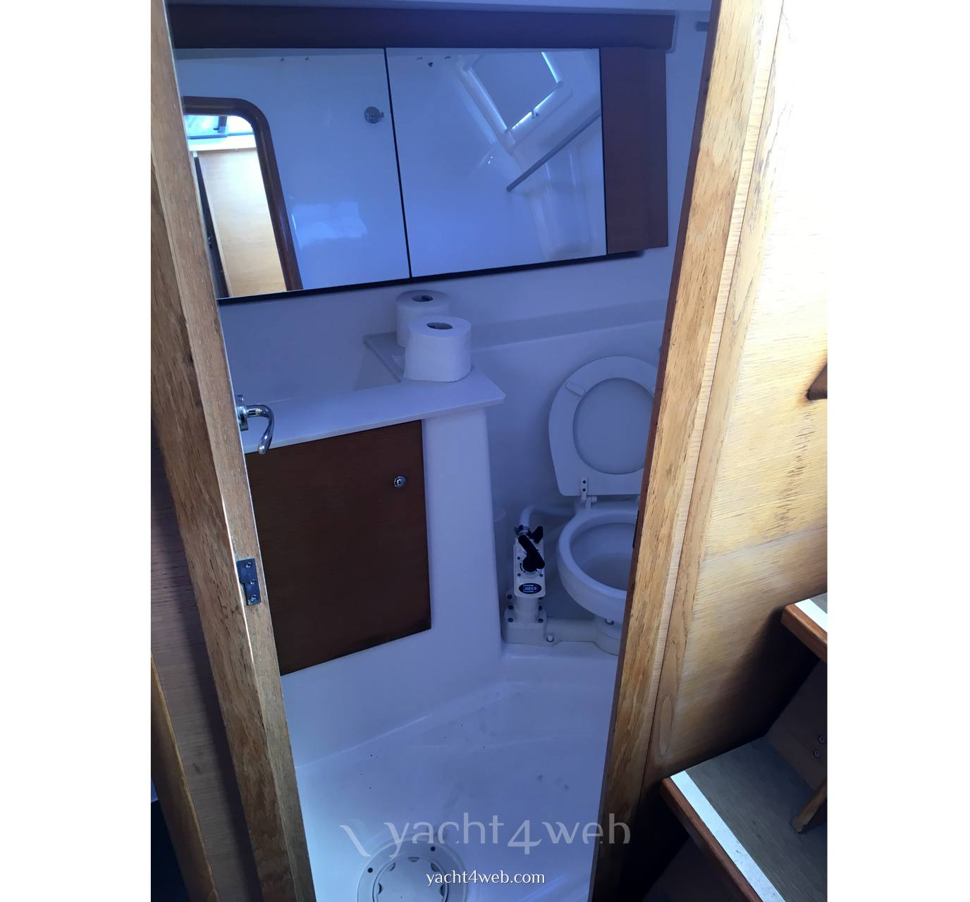 Dufour Yachts 310 grand large 0