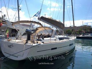 Dufour yachts 512 grandlarge