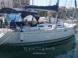 Dufour yachts 385 grand large