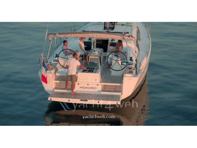 Dufour Yachts 512 grandlarge grandlarge