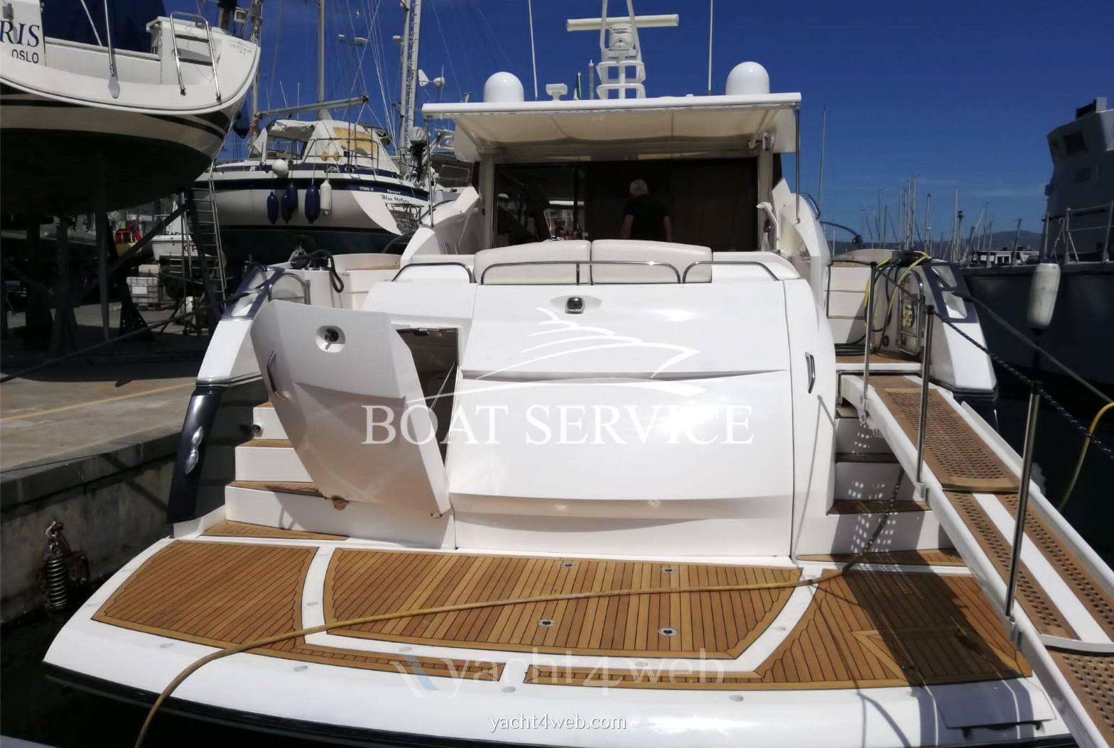 Sunseeker Predator 72 barca a motore