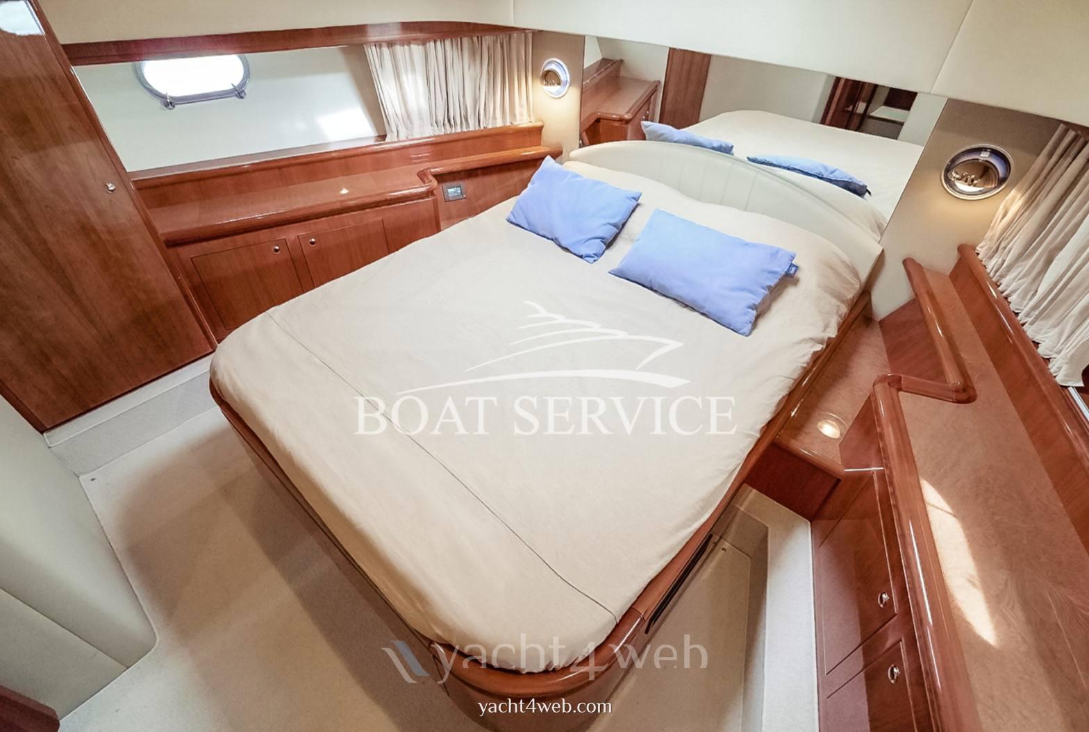 Ferretti 680 Barca a motore usata in vendita