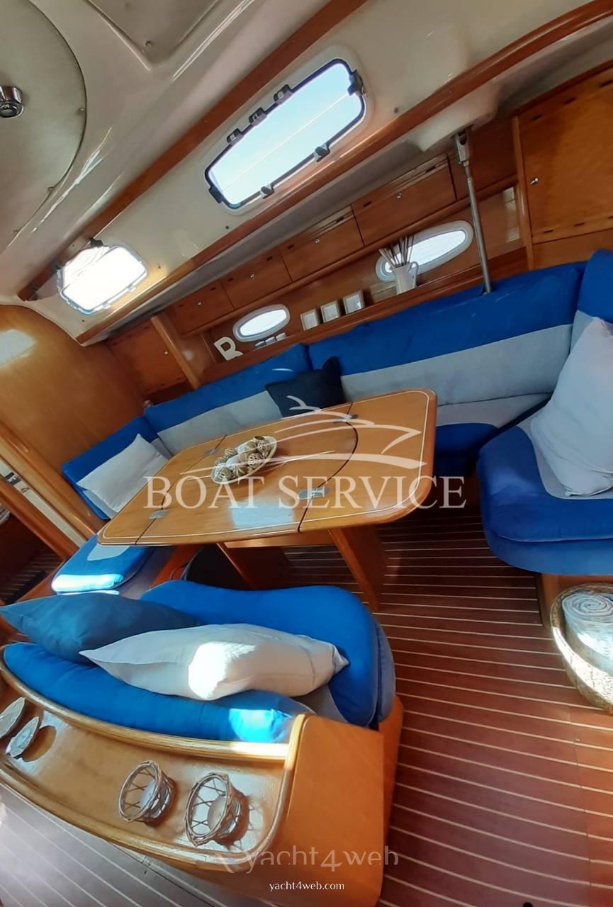 Bavaria Yachts 50 cruiser Bateau à voile nouveau en vente