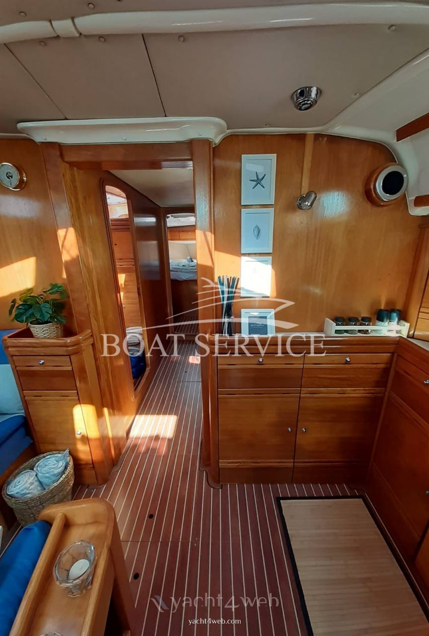 Bavaria Yachts 50 cruiser occasion