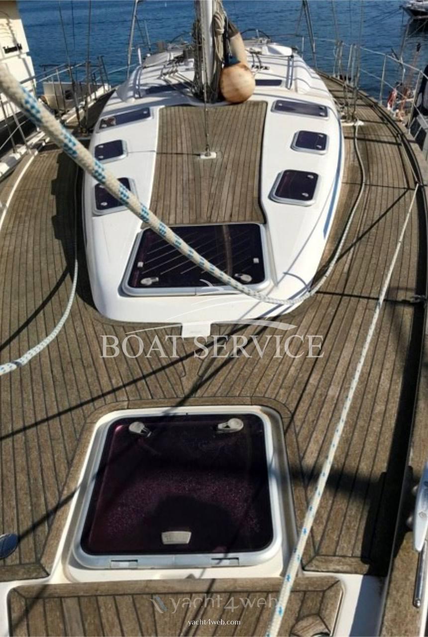 Bavaria Yachts 50 cruiser bateau à voile