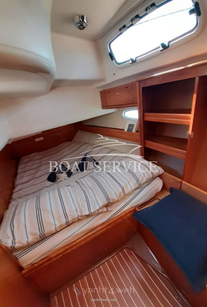 Bavaria Yachts 50 cruiser 2008