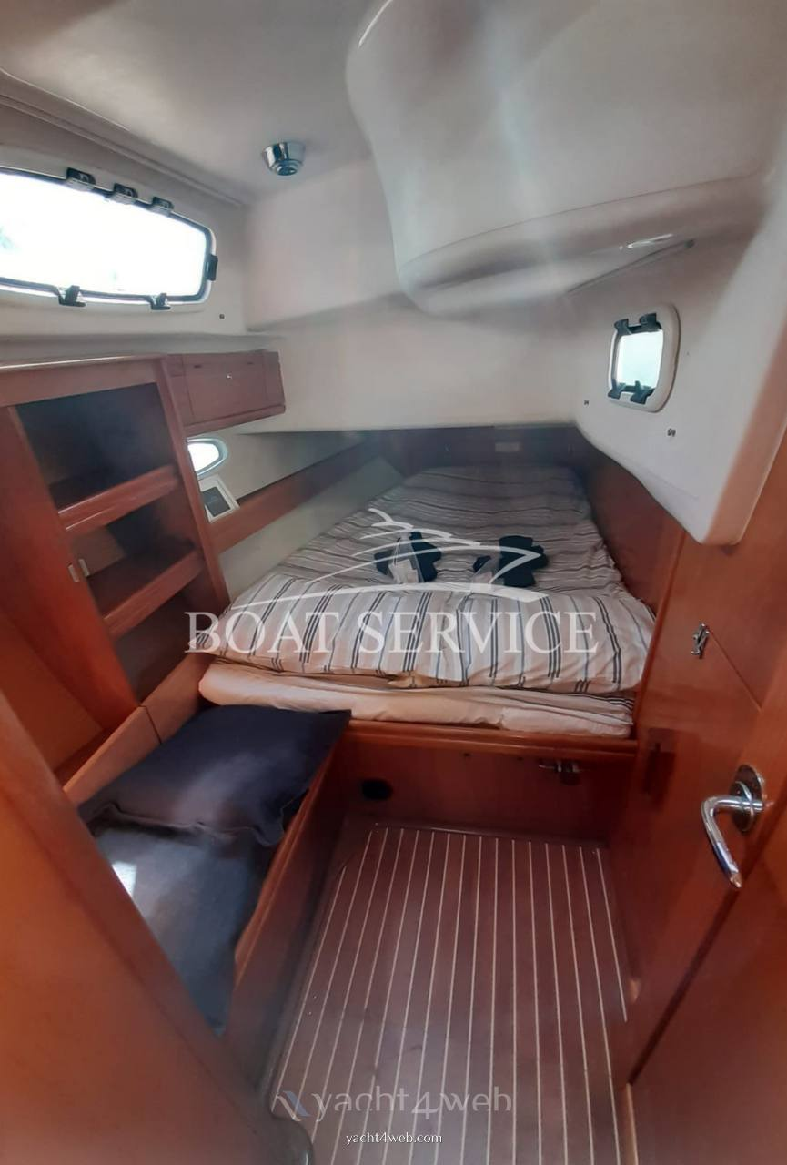 Bavaria Yachts 50 cruiser Photo