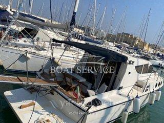 Azimut Yachts Az 32