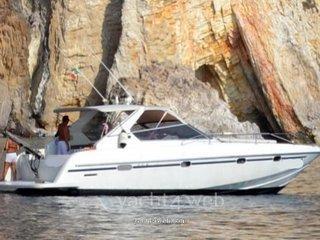 Alfamarine 37 open