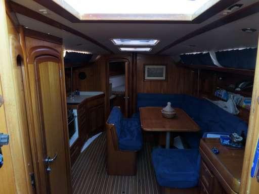 Dufour yachts Dufour yachts 41 classic