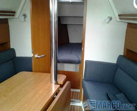 Hanse 325 - Photo Inside 3