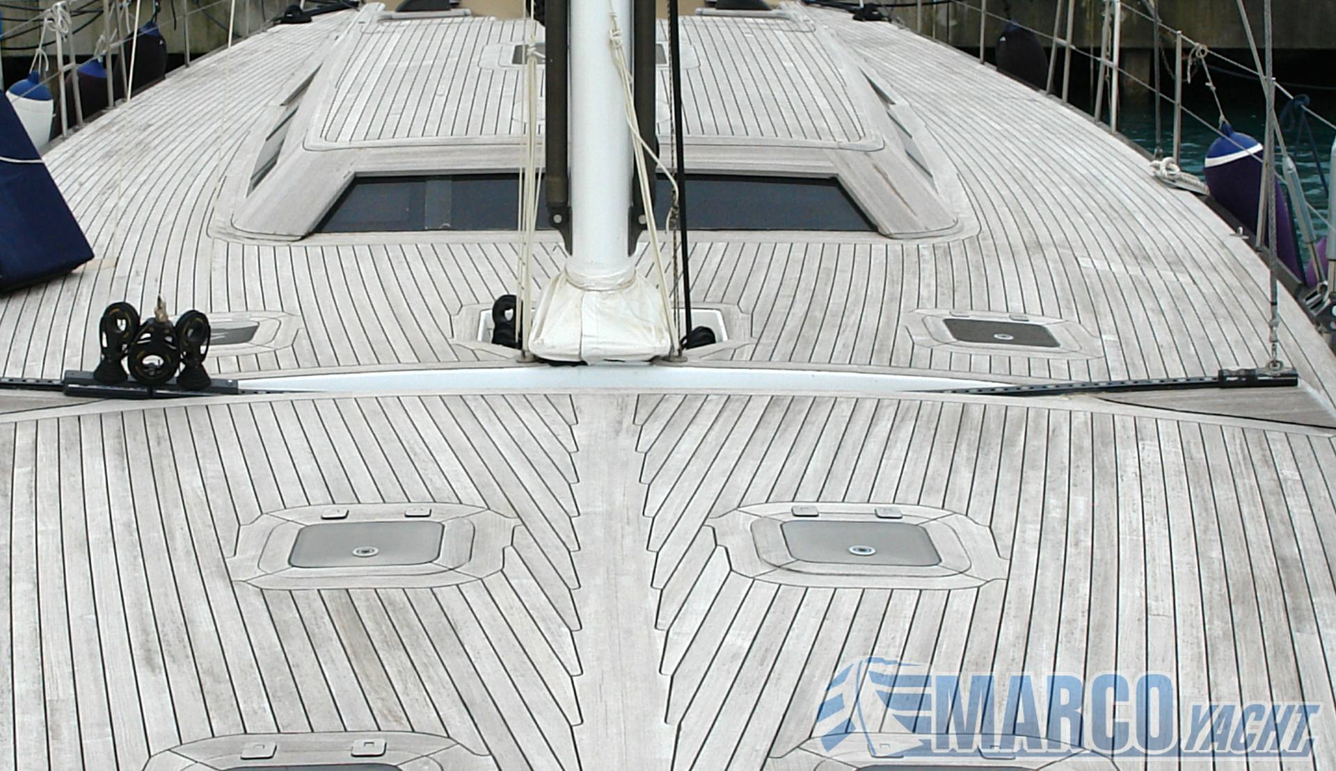 Wally 77 Sailing boat used for sale