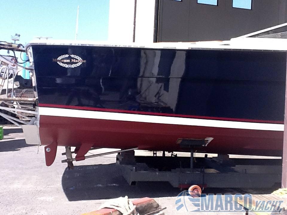 """Magnum marine Magnum 38"""" barca a motore"""