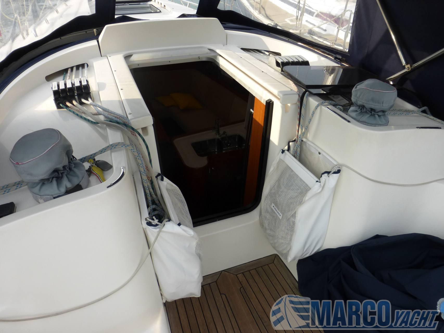X-yacht X 40 Photo
