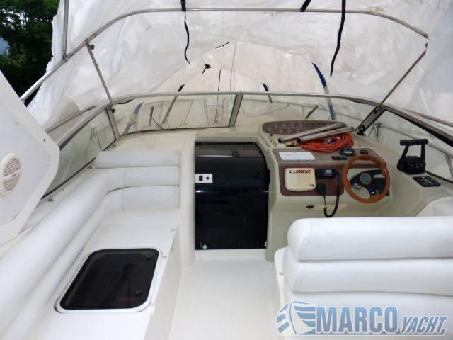 Sealine 34 open Motorboot gebraucht zum Verkauf