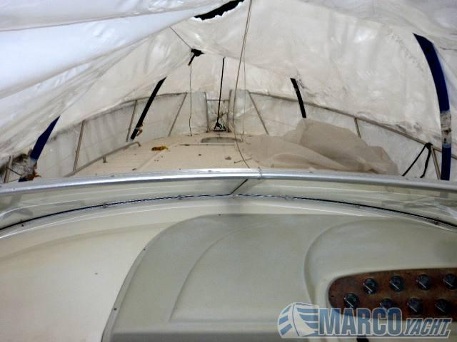 Sealine 34 open Express Cruiser