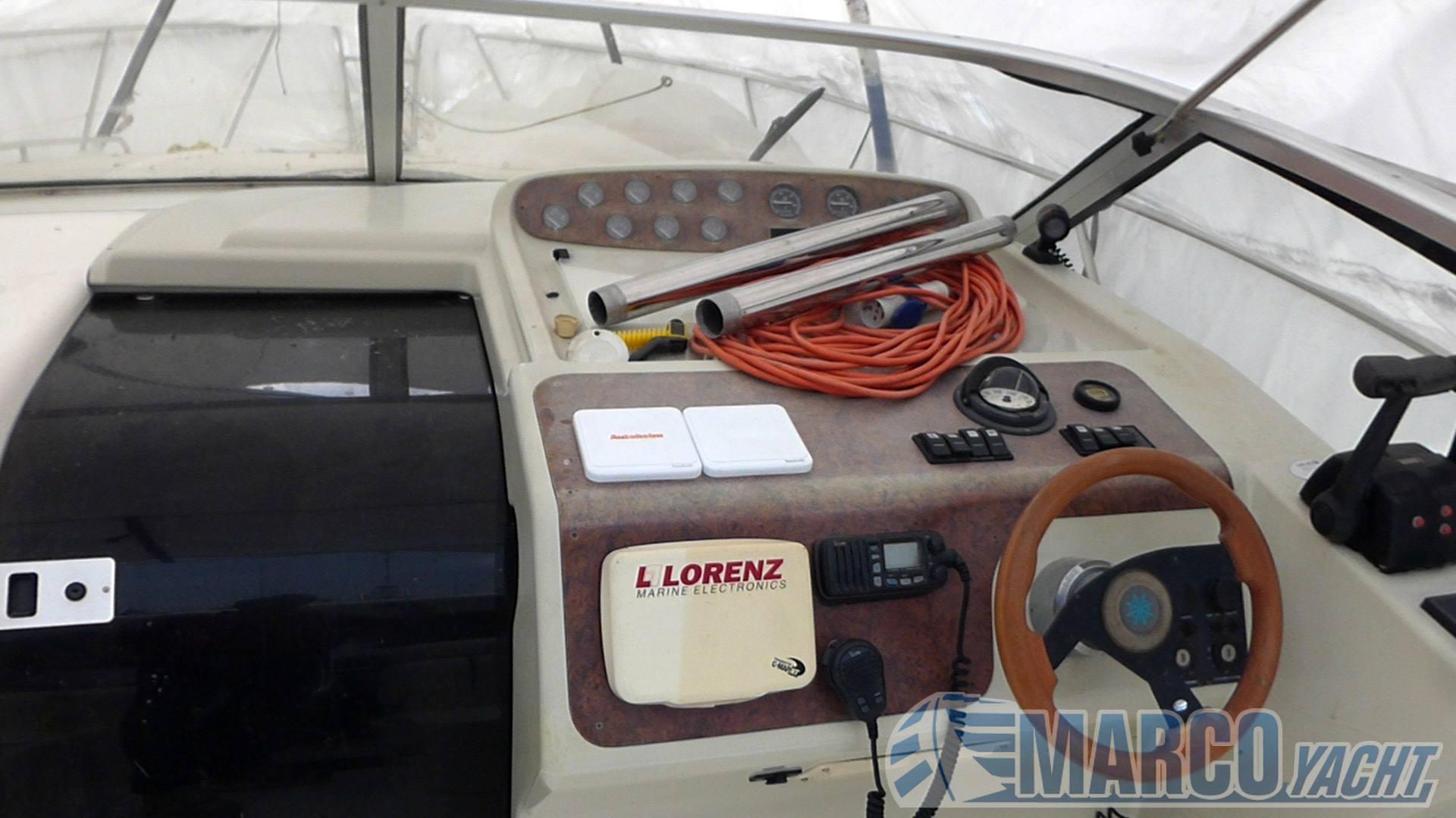 Sealine 34 open Motorboot