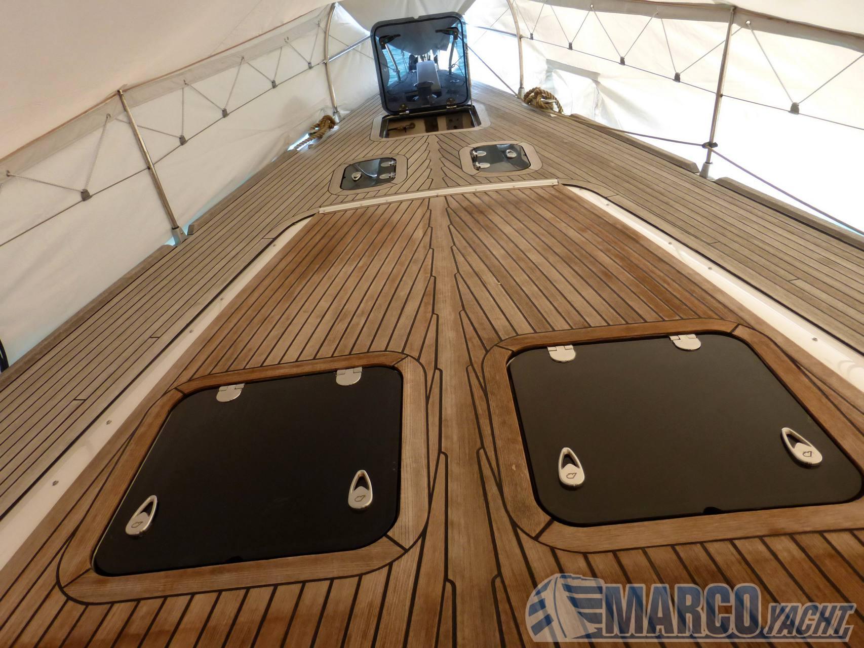 Elan 514 impression القوارب الشراعية مستعملة للبيع