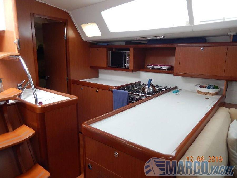 BENETEAU Oceanis 50 Sailing boat used for sale