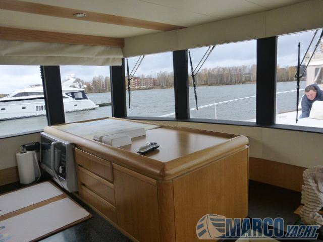 Cantieri estensi Maine 530 motor boat