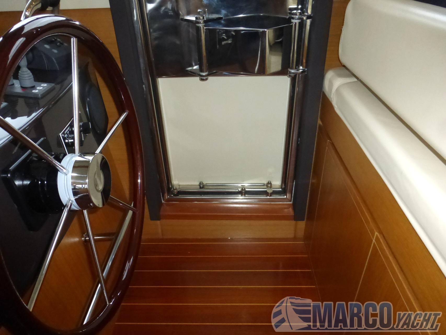 Cantieri estensi Maine 530 Motor boat used for sale
