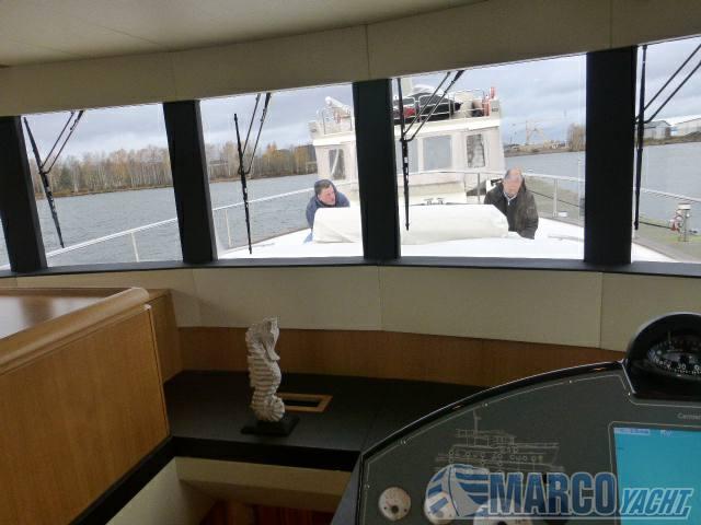 Cantieri estensi Maine 530 Shuttle used
