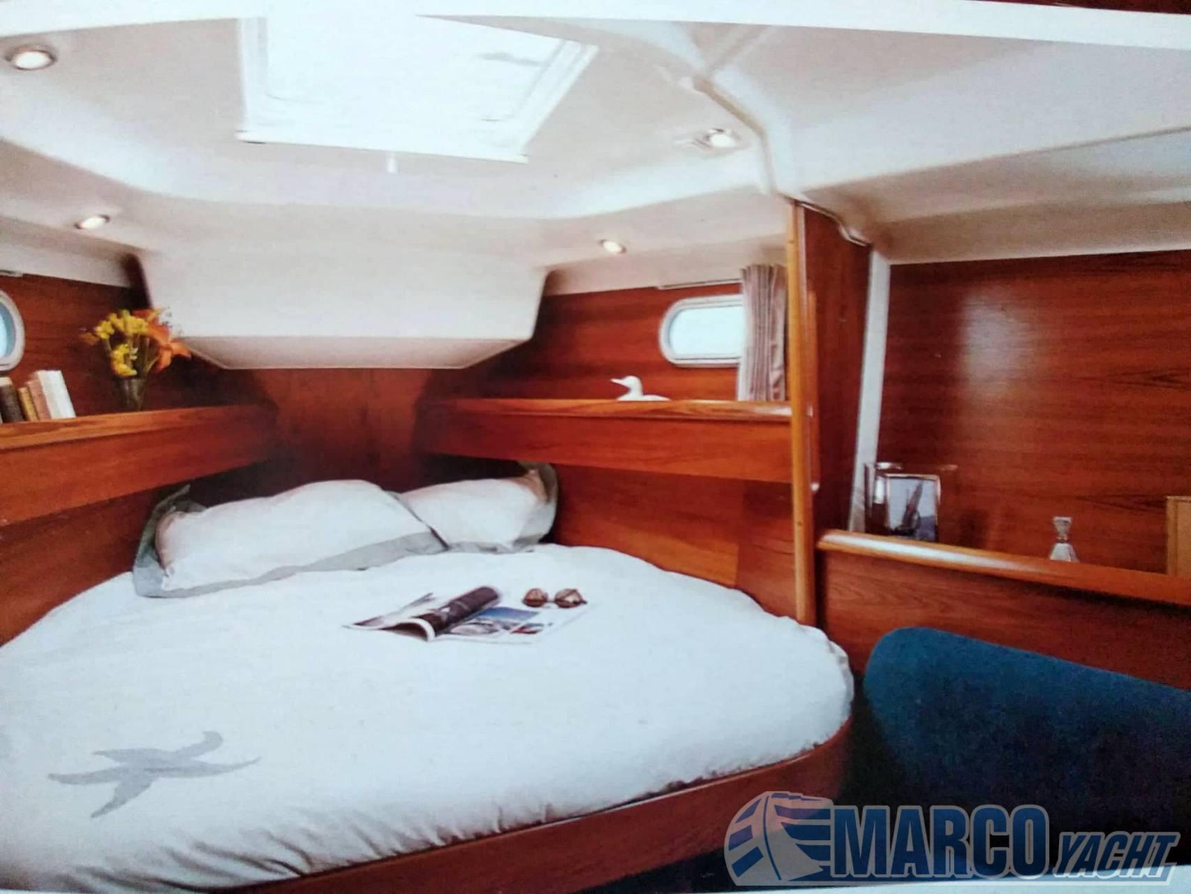 Jeanneau 43 ds Barca a motore usata in vendita