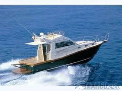 Portofino marine Fly 10
