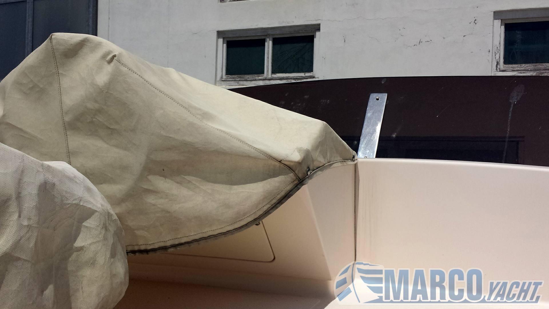 Portofino marine Fly 10 Barca a motore usata in vendita